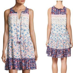 NWOT Revolve Sanctuary Floral Mini Dress Size S